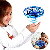 Best Drones For Kids - Hand Operated Drones, SHARKOOL Hands Free Mini Drone Review