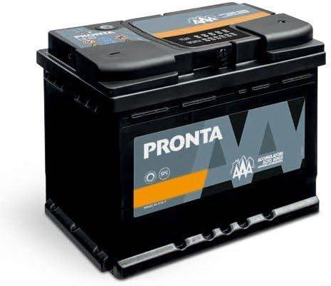 ACCUMULATORI haut adige – Batterie démarrage rapide 100 Ah