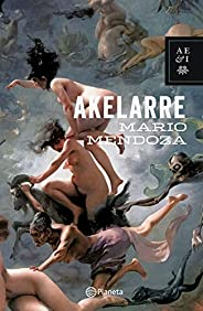 Akelarre (Spanish Edition)
