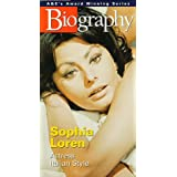 Biography: Sophia Loren
