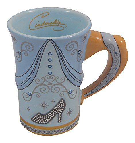 Disney Parks Cinderella Dress Ceramic Mug ()