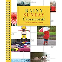 Rainy Sunday Crosswords