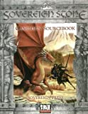 Sovereign Stone Campaign Sourcebook, Sovereign Press, 1931567018