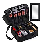 Kootek Large Travel Makeup Bag