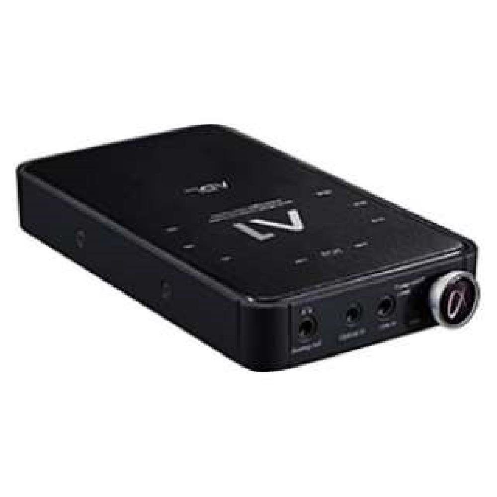 【国内正規品】FURUTECH ADL A1 USB DAC搭載ヘッドホンアンプ《Android対応》/ブラック A1 B00JEVDUZ8