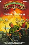 The Masters of Darkness, Joe Dever, 0425117189