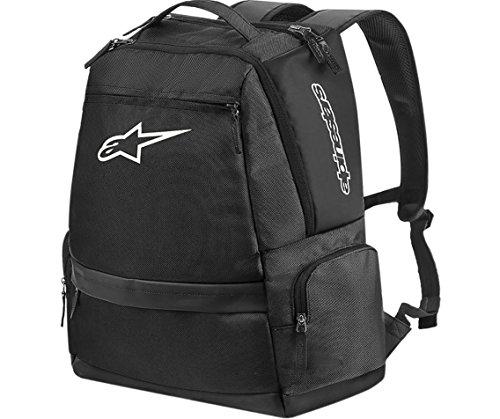Alpinestars Black Standby - 21 Litre Backpack (Default , Black)