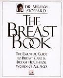 The Breast Book, Miriam Stoppard, 0789404206