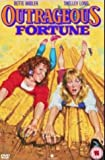 Outrageous Fortune [DVD] [1987]