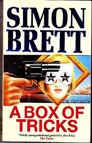 A Box of Tricks - Simon Brett
