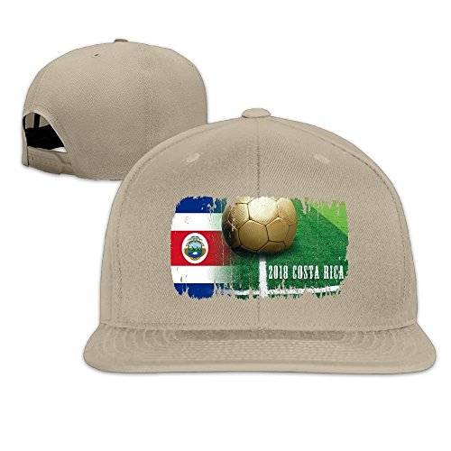 para Jeroty Unique Hombre Natural Béisbol Marrón de Taille Gorra w6pq6At