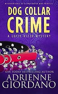 Dog Collar Crime by Adrienne Giordano ebook deal