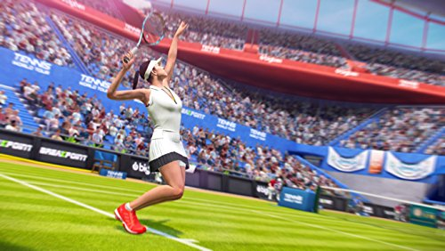 Tennis World Tour - Xbox One by Maximum Games (Image #3)