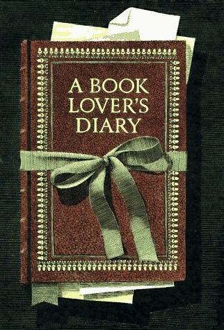 A Book Lover's Diary pdf epub