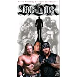 WWE 2002 VHS KING OF THE RING