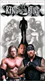 WWE King of the Ring 2002 [VHS]