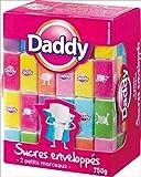 Daddy cube white sugar 750g