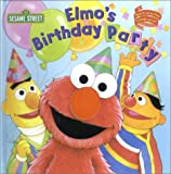 Elmo's Birthday Party, RH Disney Staff, 0375821902