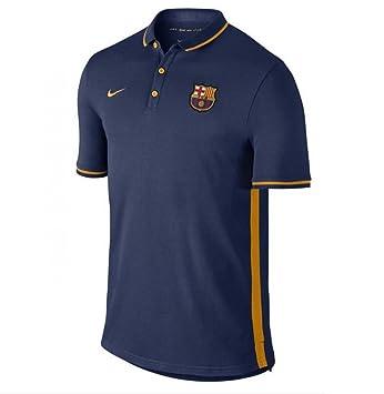 Nike - Polo de Hombre FC Barcelona League Authentic 2015-2016 ...