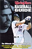 Baseball Guide, 2002, Sporting News Staff, 0892046694