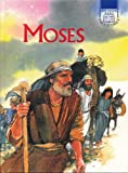 Moses, , 0861127838