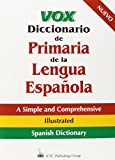 An all-new, simplified, up-to-date, fully illustrated, monolingual Spanish dictionary - the ideal Spanish dictionary for beginners from age eight through adult. Nearly 12,000 entries. The abundant examples, helpful paradigms, and lively illus...