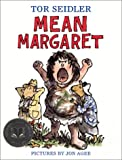 Mean Margaret, Tor Seidler, 0064410390