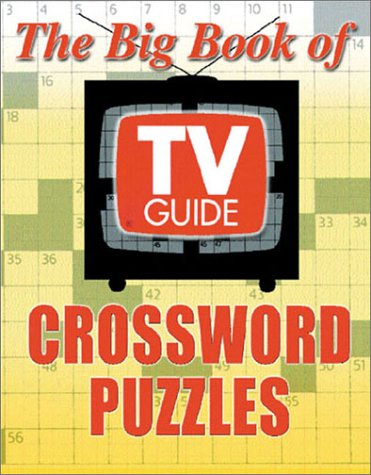 (The Big Book of TV Guide Crossword Puzzles)
