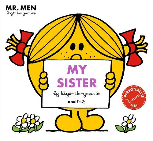 r. Men and Little Miss Picture Books) ()