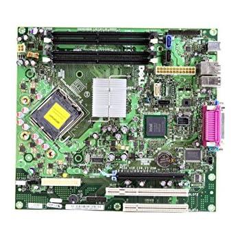 DELL Optiplex 755 DR845 Desktop Motherboard DDR2 Socket LGA775