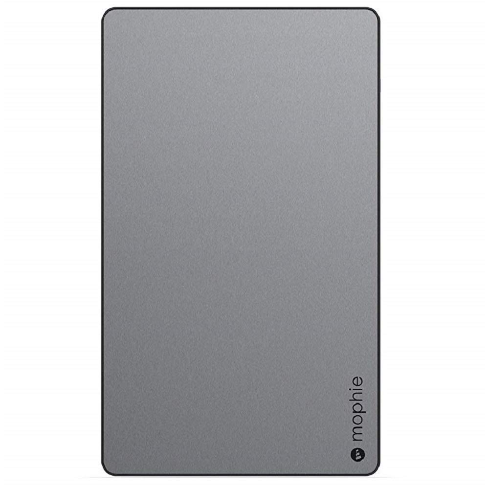 sports shoes 97e33 0adc4 mophie powerstation XXL External Battery for Universal Smartphones and  Tablets (20,000mAh) - Space Grey