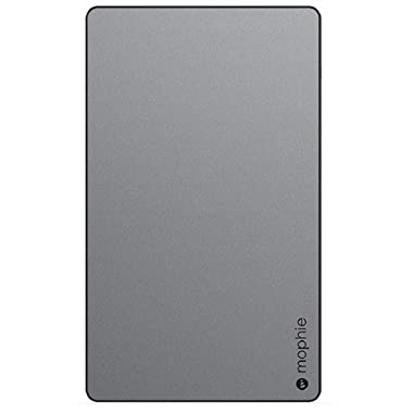 mophie powerstation XXL External Battery for Universal Smartphones and Tablets (20,000mAh) - Space Grey