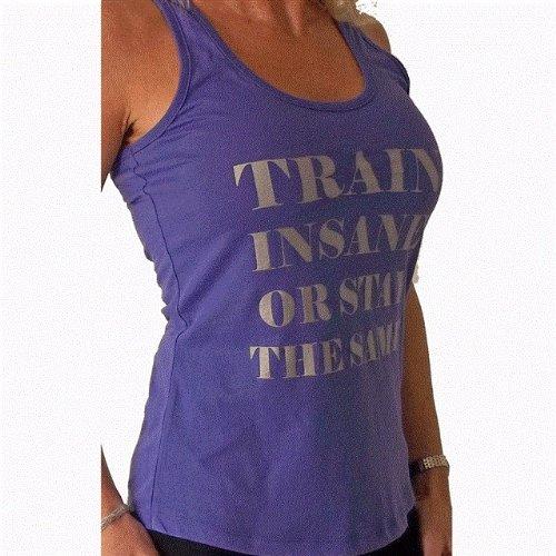 Mesdames Fitness pour Femme Train Interactive Gilet sans manches pour homme Taille M