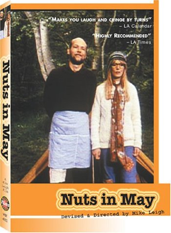 Nuts May Roger Sloman