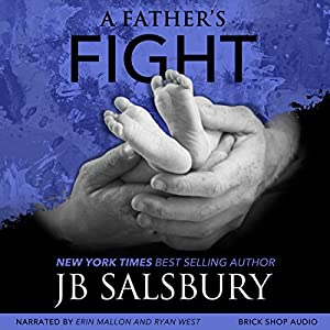 A Father's Fight Audiobook