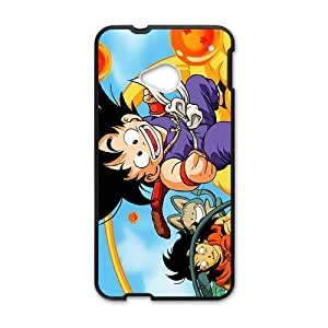 Happy Dragon ball Cell Phone Case for HTC One M7