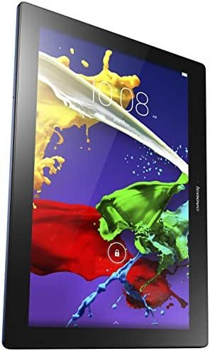 Lenovo TAB2 A10 ZA000001US 10.1-Inch 16GB Wi-Fi Tablet (Midnight Blue)