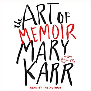 The Art of Memoir Audiobook