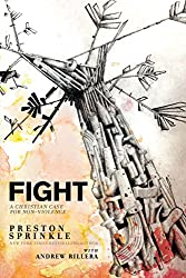 Fight: A Christian Case for Non-Violence (English Edition)