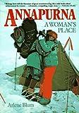 """Annapurna - A Woman's Place"" av Arlene Blum"