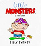 img - for Silly Sidney (Little Monsters) book / textbook / text book