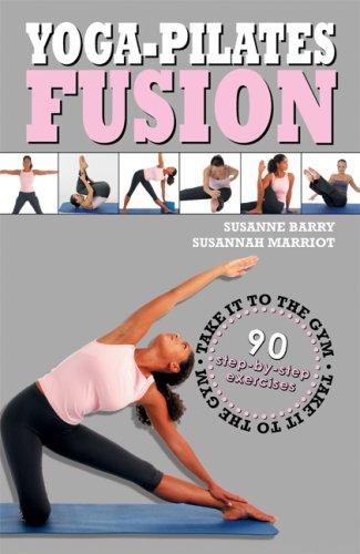 Yoga-Pilates Fusion