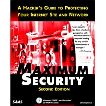 Maximum Security (2nd Edition)