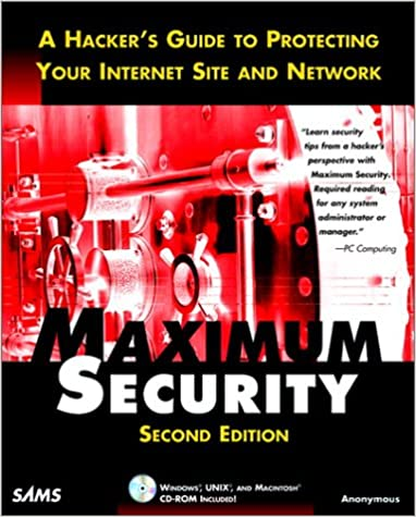 The Secret Of Hacking 2nd Edition Pdf