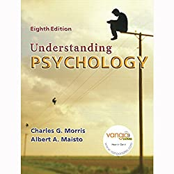 VangoNotes for Understanding Psychology, 8/e