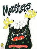 Monsters, Colin Hawkins, 0006640206