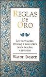 img - for Reglas de Oro : Los Diez Valores Eticos Que Los Padres Deben Ensenar a Sus Hijos book / textbook / text book