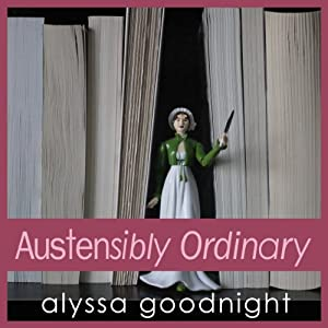 Austensibly Ordinary Audiobook