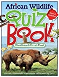 img - for African wildlife quiz book book / textbook / text book