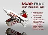 Scarfade Silicone Gel for Scar Repair - 15g